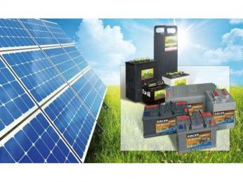 Battery & Solar Panel Business for Sale – Ref: 2590