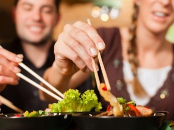 Asian Restaurant Near CBD – Business For Sale #9047