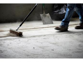 Reputational Commercial/Industrial Cleaning Business SIGNIFICANT PRICE REDUCTION - Ref:2199