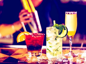 Top Performing Licenced Restaurant and Cocktail Bar – Brisbane Inner City Ref #3493