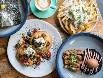 Iconic Cafe/Coffee Shop Brisbane Inner City Business For Sale Ref #9164