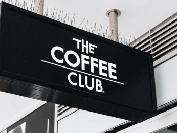 The Coffee Club Outstanding Southside Location– Business For Sale Ref #9093