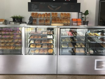Traditional non-franchise bakery -Brisbane North West #9066
