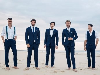 Successful Wedding & Formal Suit business Near City – Business For Sale Ref #9021