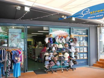 Surfstreet Point Lookout North Stradbroke – Business For Sale #3797