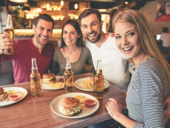 Family Restaurant and Takeaway South East Brisbane- Business For Sale #3391