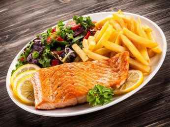 Experienced Operator Wanted, 6 Day Fish n Chips $29K + SAV – Brisbane South #3441