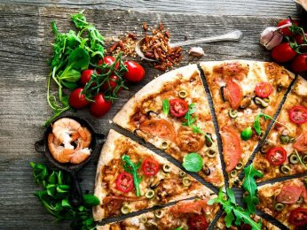 Independent Pizzeria and Food Manufacturer – Inner City Location Business for Sale # 3291