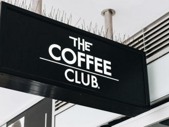 The Coffee Club – Excellent Southside Brisbane Location – Business for Sale # 3381