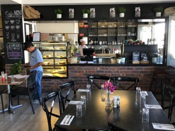 Restaurant/Cafe – Brisbane South Business For Sale #9207