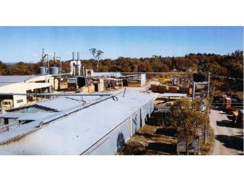 Freehold Sawmill Business for Sale #2120
