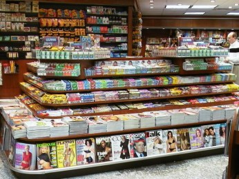 Be Your Own Boss, Cheap Rent Newsagency – Brisbane South #3431