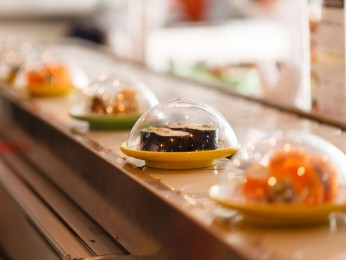 CBD 5Day Sushi Takeaway Business For Sale #3559