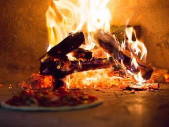 Wood Fired Pizza Restaurant Brisbane Bayside- Business For Sale Ref #9114