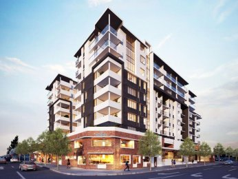 The Wellington East Brisbane T4 – Business Space for Lease #9020