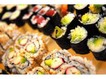 Japanese Sushi Shop in Busy Location – Urgent Sale – Ref: 2498