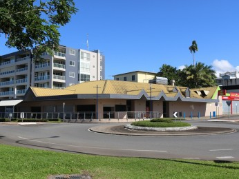 Regional North Queensland Hotel For Sale #5172CP