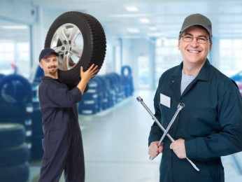 Petrol Station & Tyre Fitting Workshop Business for Sale #3177