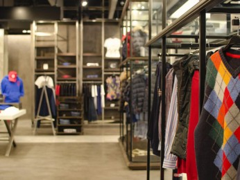 Premier Menswear Store Business For Sale #5101RE