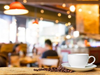 Iconic West End Café – Food / Coffee Business for Sale Ref: 2932