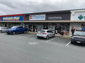 Choices Flooring - Business for Sale Brisbane #3825