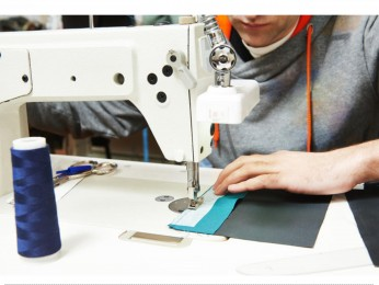 SUCCESSFUL CLOTHING MANUFACTURER #5021IN2