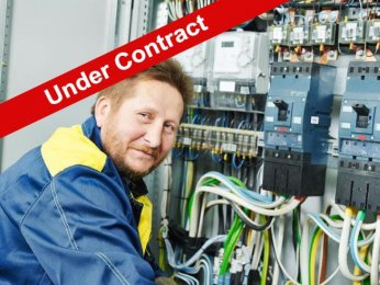 Electrical Contractor Business for Sale Queensland #3030