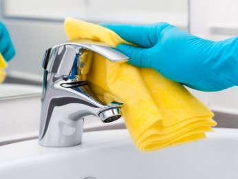 Heavy Domestic Cleaning Business for Sale #5139SR