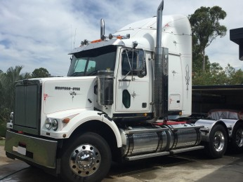 Bulk Transport Run with 5 year Contract For Sale #5034IM