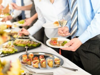 5 Day Catering Business – Hospitality Business for Sale: 2970