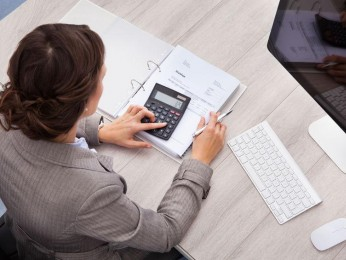 Accounting Brisbane Location - Business for Sale Ref #3519