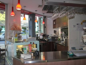City Fringe Takeaway (Freehold Available) - Suit Cafe/Any Cuisine #3470