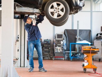 Mechanic Business For Sale #4011
