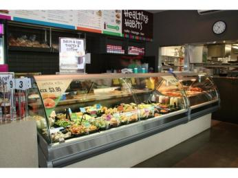 Cafe/Sandwich Bar – Highly Motivated Seller, Significant Price Reduction!–Ref:2192