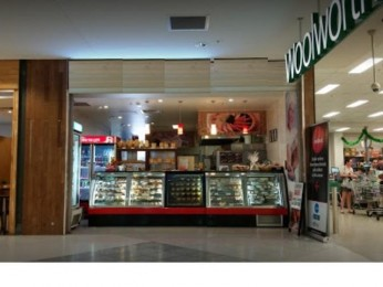 Retail Bakery in Busy Shopping Centre – Brisbane South #3437