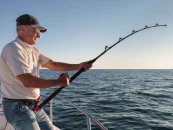 Significant Fishing Charter Tourism Business – For Sale #9071