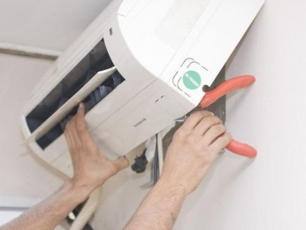 Airconditioning Business With Service Agreements For Sale #5102IN