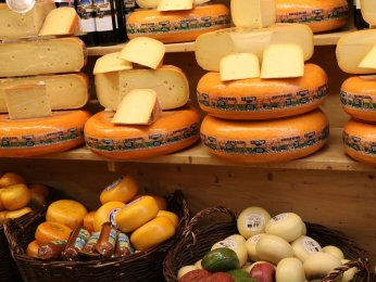 Cheese Shop Upmarket Established In Top Location Business Ref: MB3415