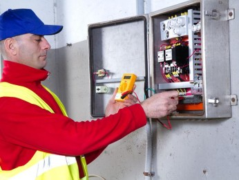 Profitable Electrical Services Business for Sale at the Right Price! Ref: 2860