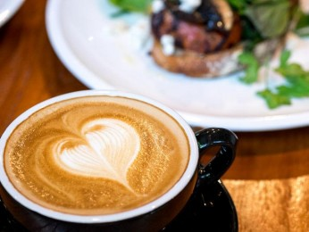 Busy Shopping Centre Cafe - Business For Sale Ref #4073