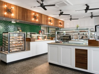 Toowoomba Bakery For Sale #5041FO
