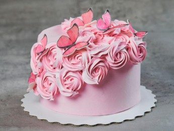 Cake Decorating Party Supplies Business for Sale #5229RE
