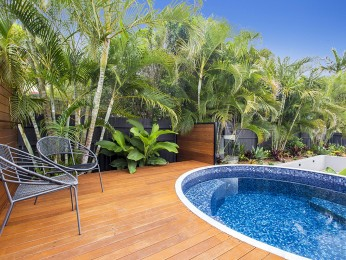 Luxury Plunge Pool Installation Business for Sale #5179IN