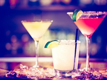 Popular Licenced Restaurant and Cocktail Bar For Sale #5086FO