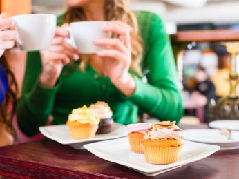 PRICE REDUCED! Coffee Shop in Leafy Depths of Inner City Business For Sale #9145