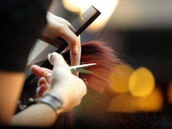 Hairdressing Salon Established Business For Sale #9255