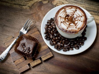 Price Reduction!! Licensed Cafe/Espresso Bar-Leading Coffee Franchise Ref:2779