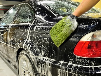 Glo Hand Car Wash – Business for Sale Brisbane Ref #3628