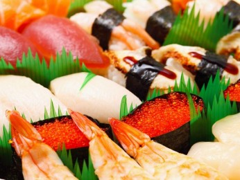 Free Range Sushi! - Business For Sale #9292