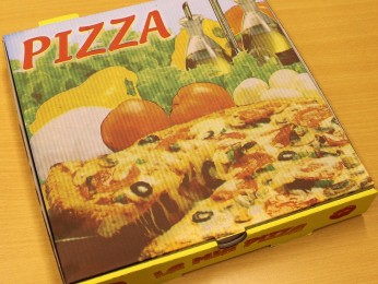 Pizza Restaurant  Business For Sale Online Pizza Orders - Price Reduced! Business Reference #3432